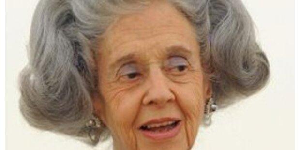 Website meldet irrtümlich Tod von Königin Fabiola