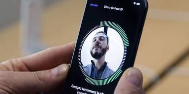 Geheime App scannte Milliarden Gesichter