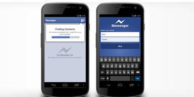 Facebook startet eigenen WhatsApp-Klon