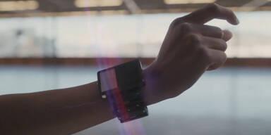 Facebook bringt revolutionäre Smartwatch