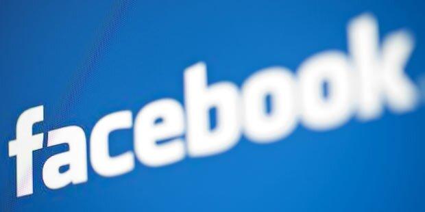 Rüge aus Deutschland für Facebook