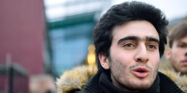 Facebook-User machten Flüchtling zu Terrorist