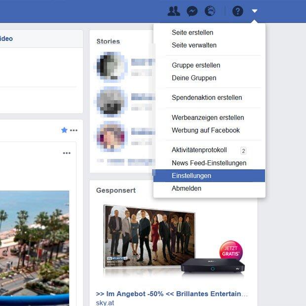 Facebook gibt Nutzern nach Datenskandal mehr Kontrolle