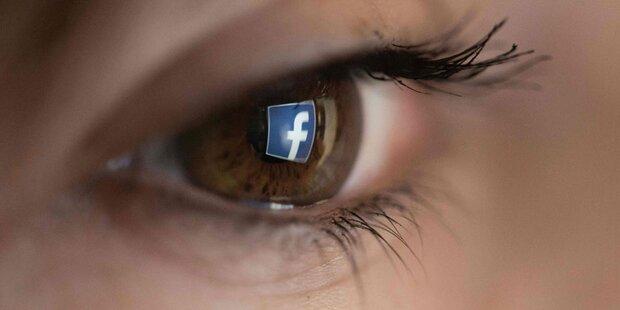 Klage gegen Facebook-Gesichtserkennung