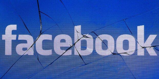 Kartellamt stutzt Facebook die Flügel