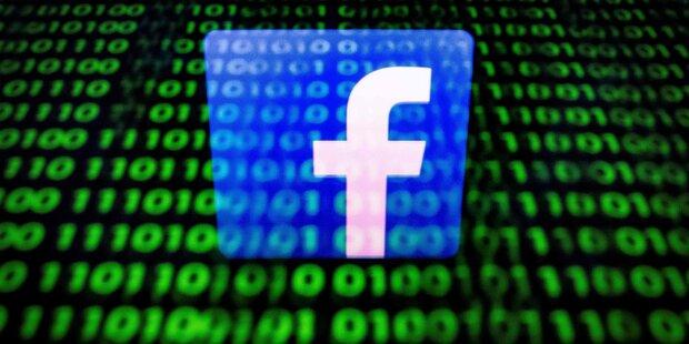 Facebook dementiert Finanz-Abfragen