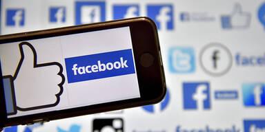 """Facebook kämpft gegen """"Fake News"""""""