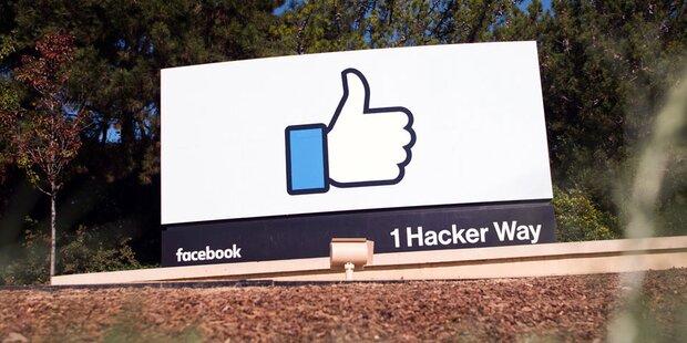 Facebook: Mega-Gewinn trotz Datenskandal
