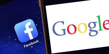 Google und Facebook bedrohen Menschenrechte