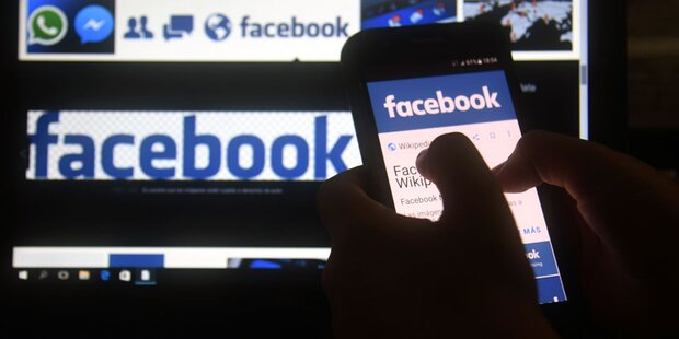 Facebook löschte 810 Konten & Seiten