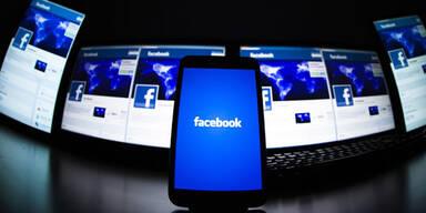 Facebook reagiert verhalten auf Kritik