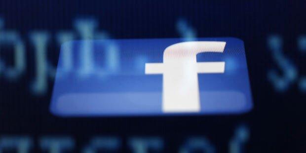 Facebook drängt auf Medieninhalte