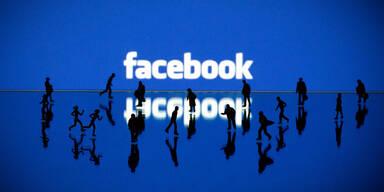 Facebook muss Nutzern  538 Mio. Euro zahlen