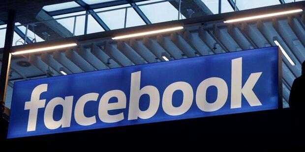 Facebook weiter gegen Anti-Hass-Gesetz