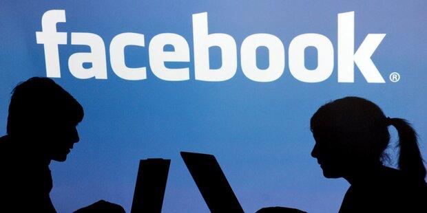 Das verrät Facebook über Österreicher
