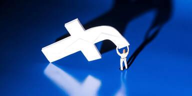 Gericht: Facebook muss Deutsch können