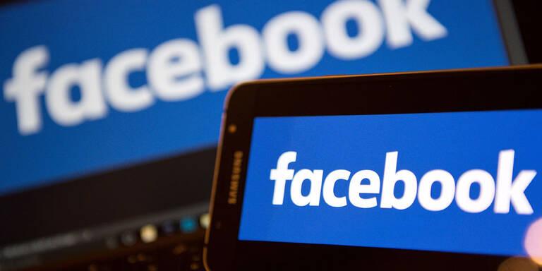 Facebook down: Massive Störungen gemeldet