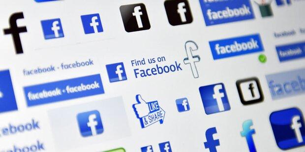 Facebook-Seite von Präsident gehackt