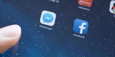 Radikalkur für den Facebook Messenger