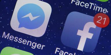 Facebook-Offensive gegen Fake News