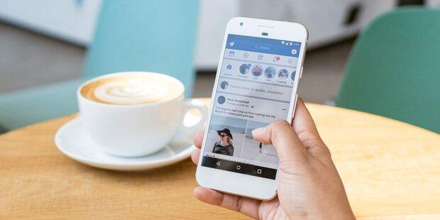 Facebook: Kommt News-Feed-Revolution?