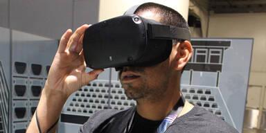 Facebook stoppt Verkauf von Oculus VR-Brillen