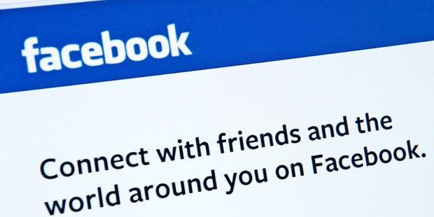 Jetzt kommt Facebook fürs Büro
