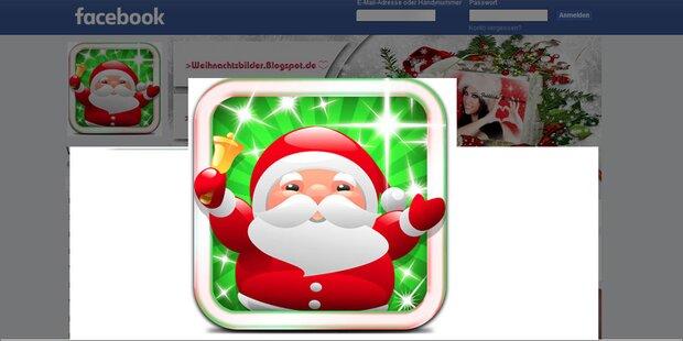Weihnachtsbilder Facebook Posten.So Stoppt Man Nervige Weihnachtsbeiträge Auf Facebook