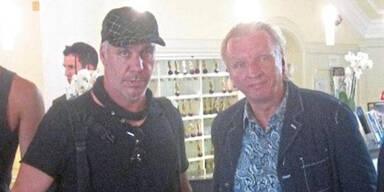 Rammstein-Sänger bricht Fan den Kiefer – jetzt spricht das Opfer