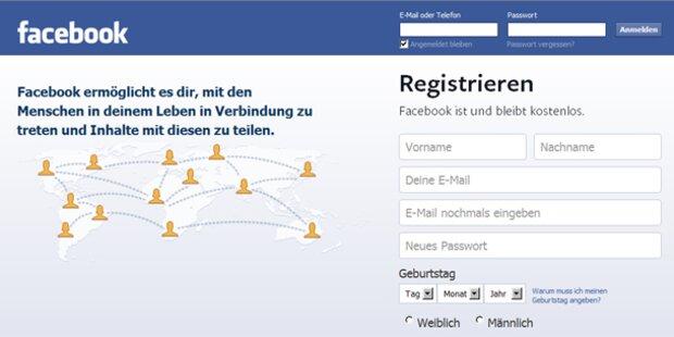 Facebook: Frau merkt, dass Nichte sie töten will