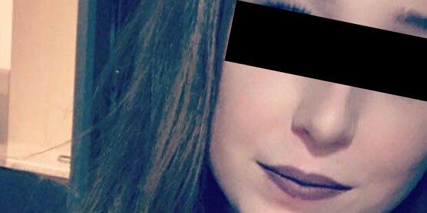 Teenie-Sex england Mädchen spritzten Hardcore