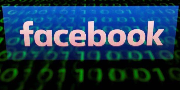 Facebook: Nächste Datenschutz-Panne