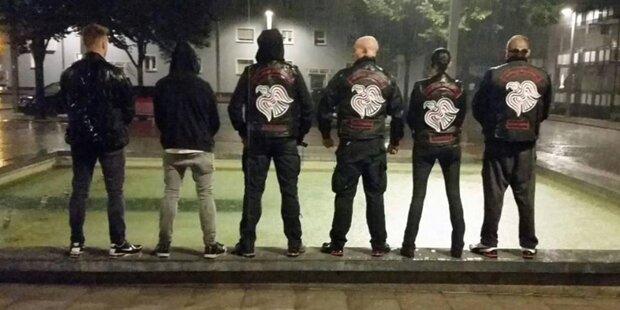 In Österreich formieren sich rechtsextreme Bürgerwehren