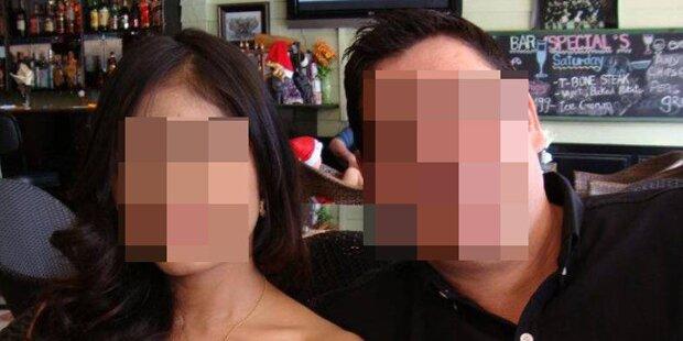 51-Jähriger ermordet Frau, weil sie keinen Sex wollte