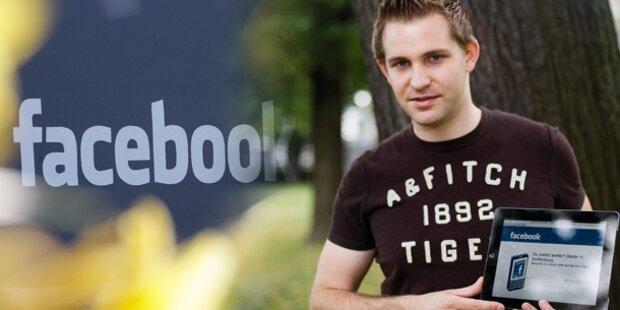 Facebook kontert Kritiker Schrems