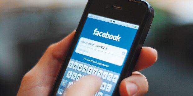 Facebook baut Messenger aus