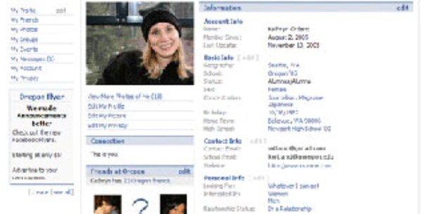 Spammer muss Facebook 873 Mio Euro zahlen