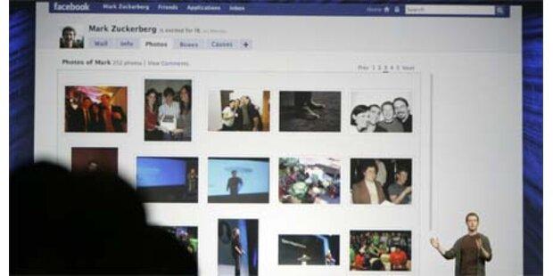 US-Datenschützer verklagen Facebook