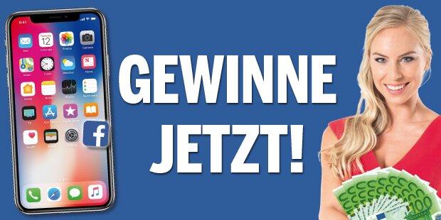 Der große oe24 Facebook-Gewinn!