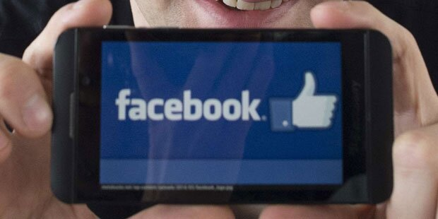 Facebook beendet Steuer-Tricks