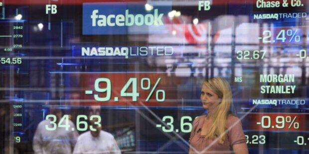 Facebook möchte Börse wechseln