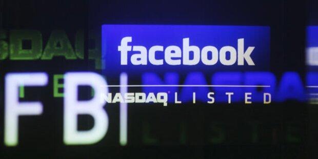 Facebook-Aktie wieder im Aufwind