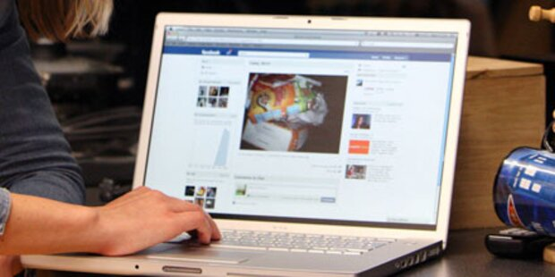 Facebook: Kritik wegen Gesichtserkennung