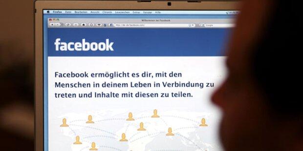 Facebook-Kommentar: Vater klagt Tochter