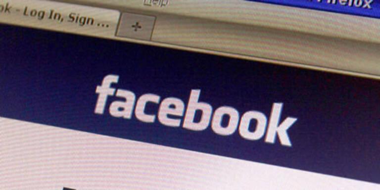 Neue Sicherheitslücke auf Facebook