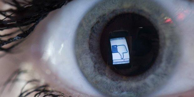 Facebook kämpft mit massiven Problemen