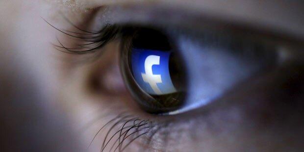 Facebook wirkt auf User wie Kokain