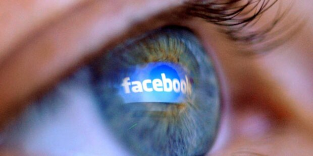 Facebook hat Sex-Themen der User erfasst