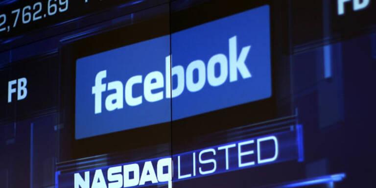 Millionen-Betrug mit Facebook-Aktien