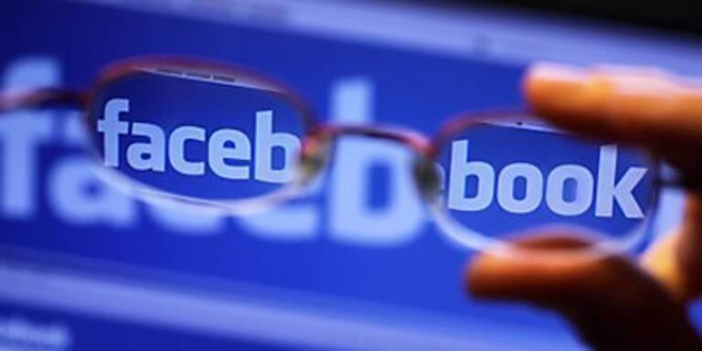 Facebook: Größte Panne aller Zeiten